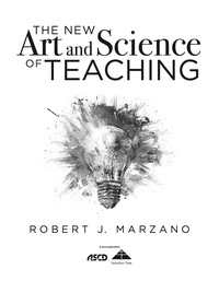 The New Art and Science of Teaching 1st edition