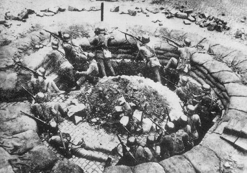 26.10.1937 – Schlacht um Shanghai