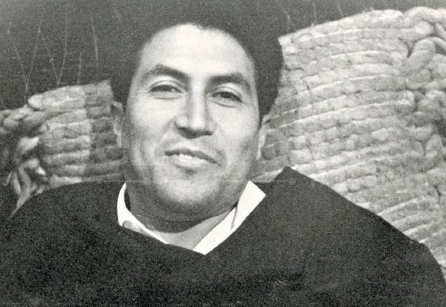 Apolitical Intellectuals' by Otto rene Castillo, Guatemalan Poet and activist - Kractivism