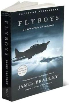 Flyboys: A True Story of Courage by James Bradley, Paperback | Barnes &  Noble®