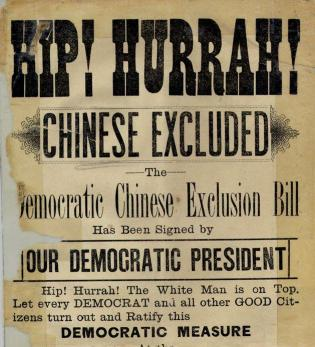 How The Chinese Exclusion Act Can Help Us Understand Immigration Politics  Today | HuffPost