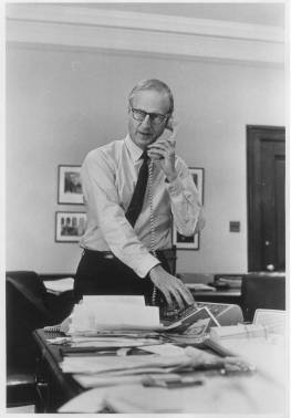 Robert M. Morgenthau Dies at 99: Remembering 'the Boss' | Time
