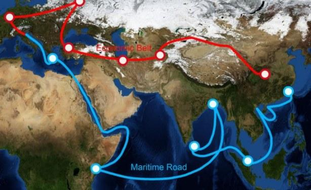 Where Africa Fits Into China's Massive Belt and Road Initiative - allAfrica.com