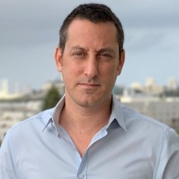 """Barak Ravid on Twitter: """"1 \ BREAKING: Israeli national Roy Shaposhnik who Jordan claims was involved in the alleged coup tells me in a statement he was never a Mossad officier but"""