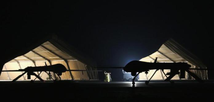 Drones Kill More Civilians Than Pilots Do – Foreign Policy