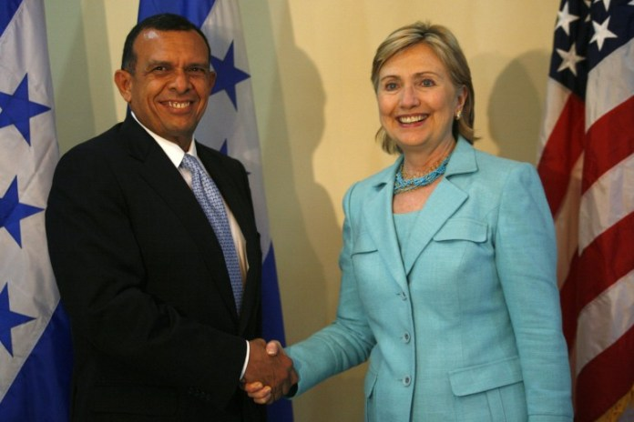 Hillary Clinton Lobo