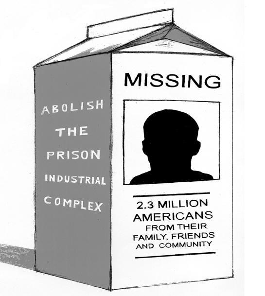 Prison Culture » About