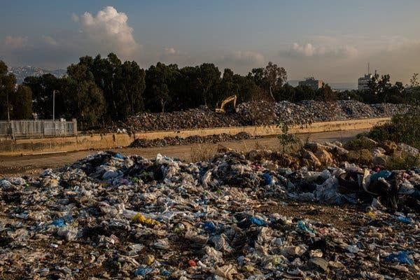 The garbage crisis last exploded into view in 2015, when the political elite squabbled over waste-management contracts as mountains of uncollected trash fouled the streets.