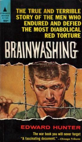 Lavado de cerebro por Edward Hunter