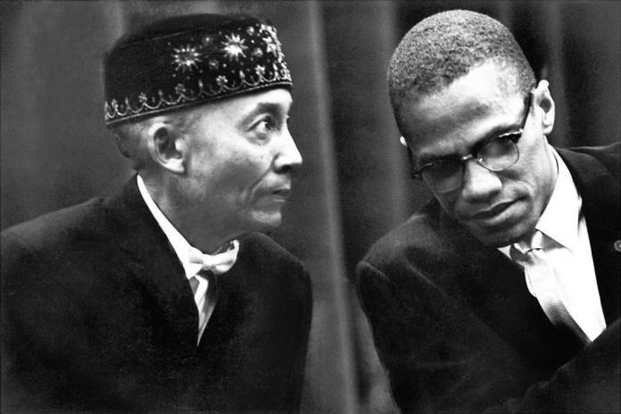 Llegar a la verdad de por qué Malcolm X abandonó la nación del Islam |  de Dwayne Wong (Omowale) |  Medio