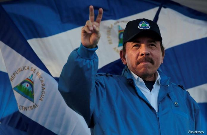 Nicaragua's Ortega Ready to Meet Trump Despite US Threat | Voice of America  - English