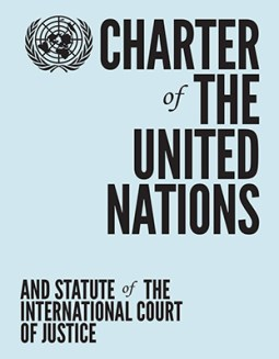 UN Charter | United Nations