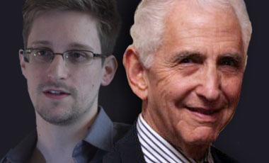 Edward Snowden Is No Daniel Ellsberg - BankInfoSecurity