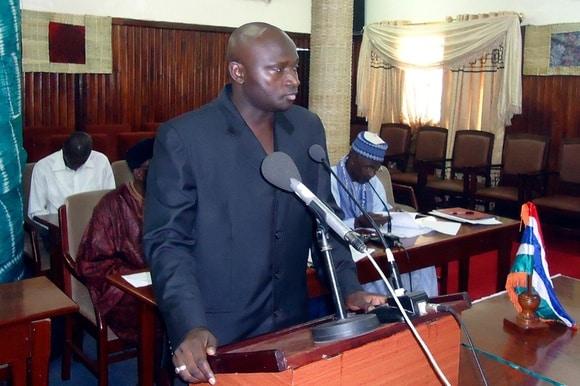 Liberian rebel leader Alieu Kosiah to face Swiss trial - SWI swissinfo.ch