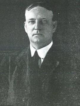W. Tate Brady - Wikipedia