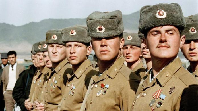 Diario de la guerra afgana: cómo un puñado de soldados soviéticos repelió el ataque de los muyahidines - Russia Beyond es