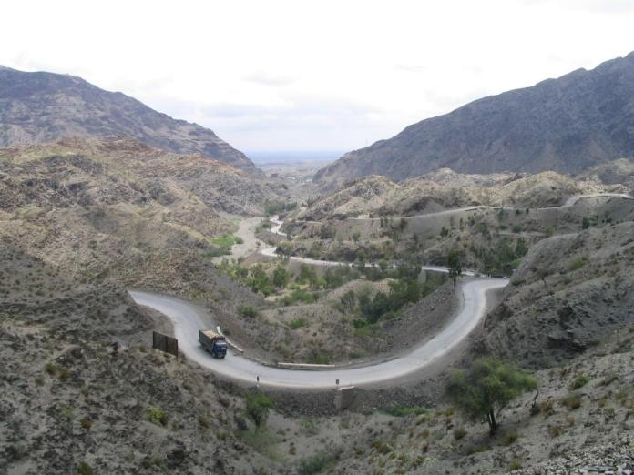 Paso de Khyber - Wikipedia