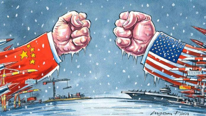 US-China 'Cold War': how bad can it get? - Global Village Space