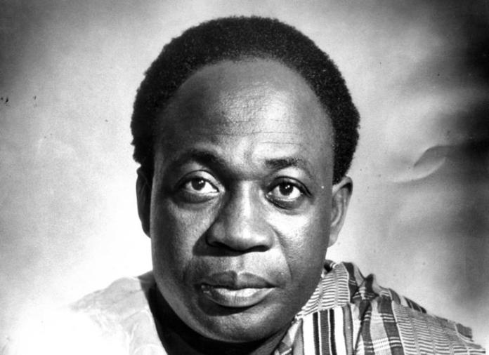 Africa's Black Star - The Rise and Fall Of Kwame Nkrumah   Whats On Africa