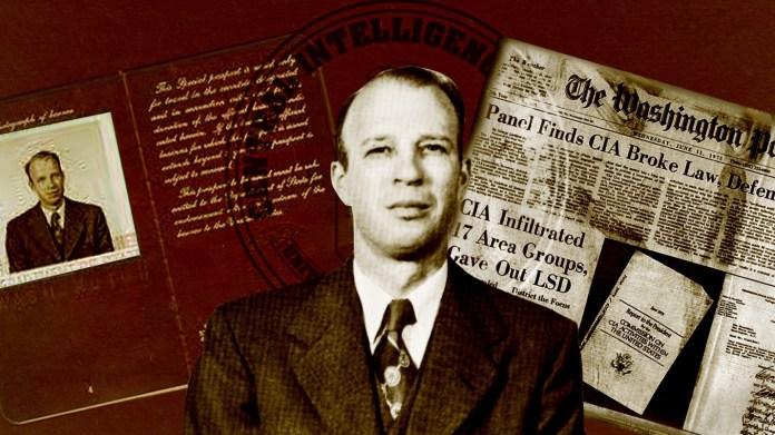 ¿El Dr. Frank Olson de la CIA saltó a su muerte o fue empujado?