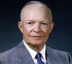 Dwight D. Eisenhower |  La casa Blanca