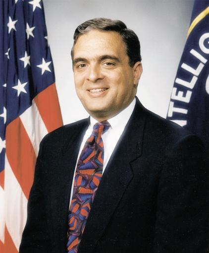 George Tenet - Wikipedia