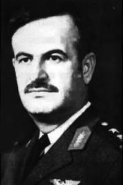 Hafez al-Assad - Wikipedia