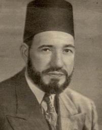 Hassan al-Banna - Wikipedia