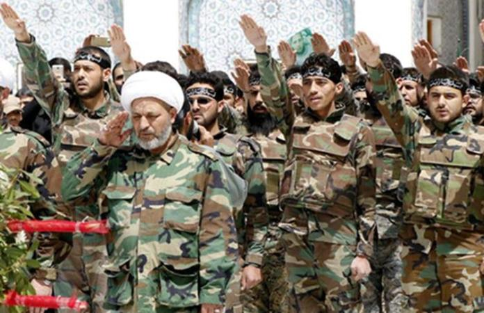Iran Uses Afghan Fighters, Some as Young as 14, for its War in Syria