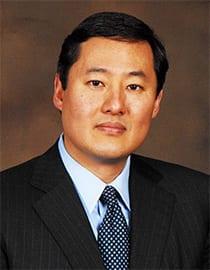 John Yoo - Ley de Berkeley
