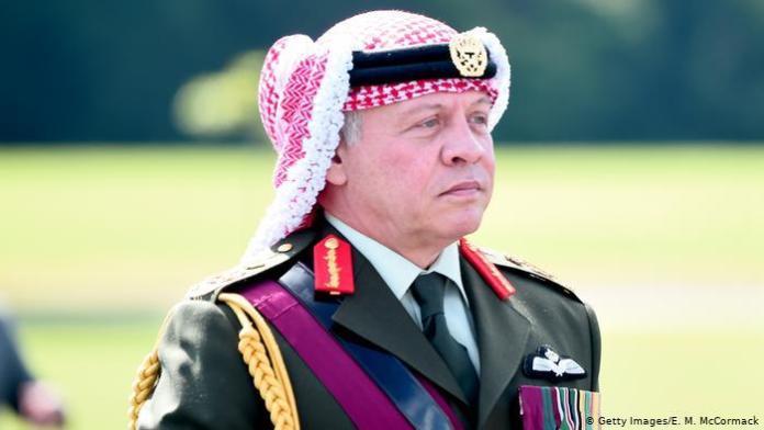 Jordan′s King Abdullah: ′Painful′ palace crisis is over | News | DW | 07.04.2021