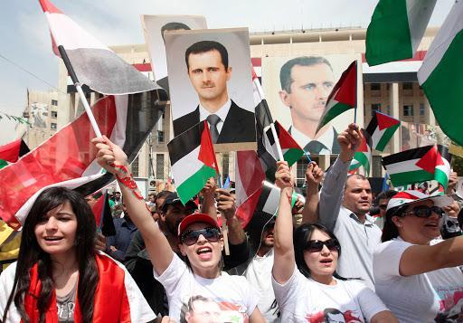 Lalkar: Syria: The liberation of Aleppo