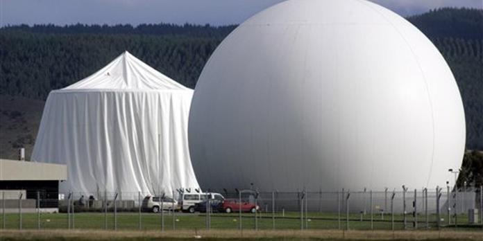 "New Zealand Spies on Neighbors in Secret ""Five Eyes"" Global Surveillance"