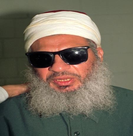 Omar Abdel Rahman, 'jeque ciego' encarcelado y vinculado a esfuerzos terroristas, muere a los 78 años - The Washington Post