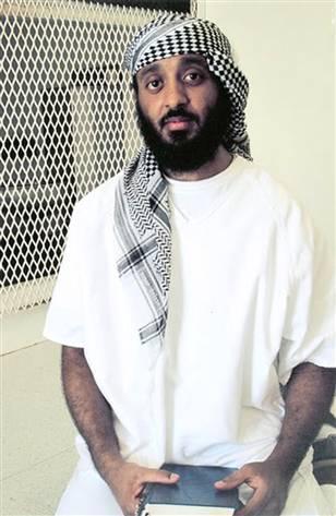 Ramzi bin al-Shibh |  Los derechos humanos primero