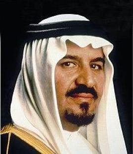 Sultan bin Abdulaziz en la década de 1970