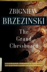 El gran tablero de ajedrez: Zbigniew K. Brzezinski: Descarga, préstamo y transmisión gratuitos: Archivo de Internet