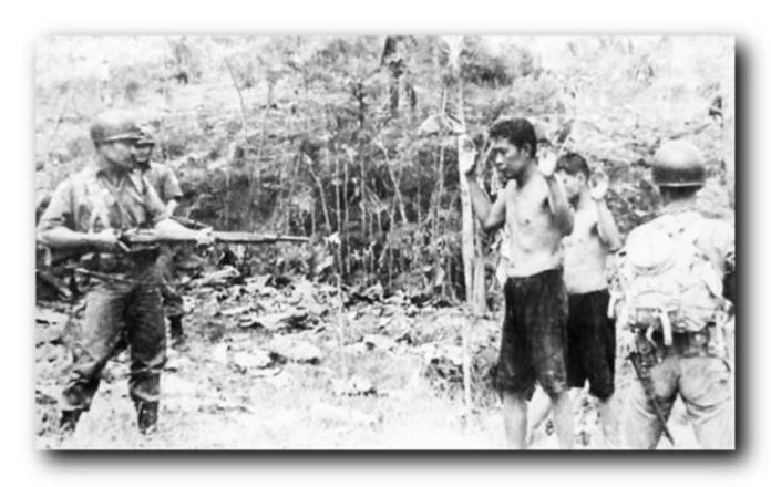 The killings of 1965-66