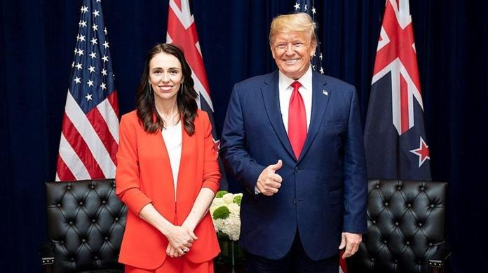 The right-wing record of Jacinda Ardern's government in New Zealand - World  Socialist Web Site