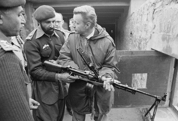 Zbigniew Brzezinski, asesor de seguridad nacional de Jimmy Carter, muere a los 89 años - The New York Times