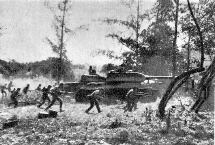 Bay of Pigs Invasion - Wikipedia
