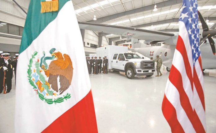 Caso Cienfuegos socava confianza bilateral, advierten en EU; urge revisar Iniciativa Mérida