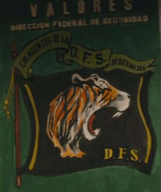 Dirección Federal de Seguridad | Narcos Wiki | Fandom