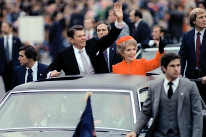 """Ronald Reagan's """"October Surprise"""" Plot Was Real After All"""