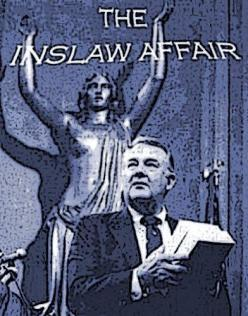 The INSLAW Affair: Investigative Report by The Committee on The Judiciary Together With Dissenting and Separate Views by [102nd Congress  House Judiciary Committee]