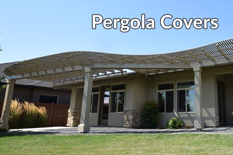 covertech pergola patio covers