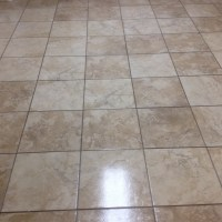 Ceramic Tile Shine Products