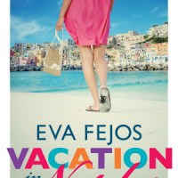 CLP Blog Tour Excerpt: Vacation in Naples by Eva Fejos