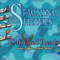 Stacking The Shelves 1-22-2017