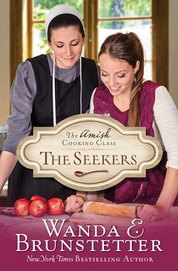 Barbour Review Crew Review: The Seekers by Wanda Brunstetter